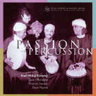 Atef Kenawy Mitkal: CD Passion for Percussion