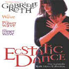Gabrielle Roth: DVD Ecstatic Dance - 3 DVD im Set - (Trilogy)