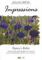 Various Artists - Impressions: DVD Nature´s Ballet CD + DVD