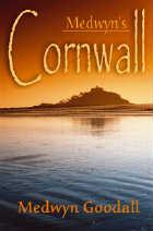 Medwyn Goodall: DVD Medwyn´s Cornwall