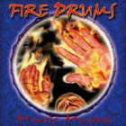 Various Artists - CD - Fire Drums
