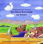 Sampler: Mentalis: CD Der kleine Brummbär auf Reisen