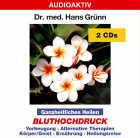 Dr. med. Hans Grünn - CD - Ganzheitliches Heilen - Bluthochdruck