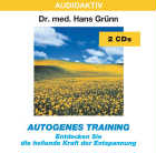 Dr. med. Hans Grünn: CD Autogenes Training