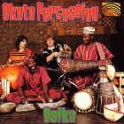 Okuta Percussion - CD - Osika (African Percussion)