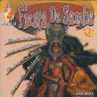 Sampler - World of: CD Fiesta de Samba