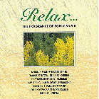 Sampler: Fönix - CD - Relax 1 - Fragrance of Fönix Music