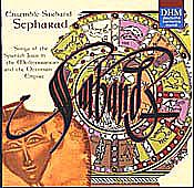 Sarband - CD - Sepharad