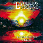 Lex Someren van & Kailash - CD - Evolution of Sound