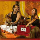 Satyaa & Pari: DVD Healing Fire of Mantra (DVD)