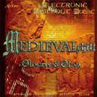Olivares & Olivia: CD Medieval Chill