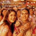 Bollywood - OST - CD - Sometimes Happy, Sometimes Sad
