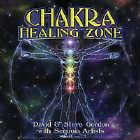 Sampler: Prudence - CD - Chakra Healing Zone