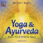 Merlins Magic: CD Yoga & Ayurveda