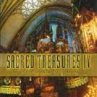 Sampler: Hearts of Space: CD Sacred Treasures Vol. 4