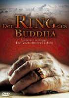 Abenteuer in Nepal  CD Der Ring des Buddha DVD
