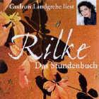 Gudrun Landgrebe - CD - Das Stundenbuch