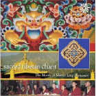Monks of Sherab Ling Monastery - CD - Sacred Tibetan Chant