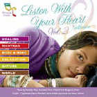 Various Artists - CD - Listen with your Heart Vol. 2