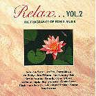 Sampler: Fönix: CD Relax 2 - Fragrance of Fönix Music: