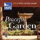 Natural Sounds with Music - CD - Peaceful Garden