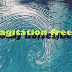 Agitation Free - CD - River of Return