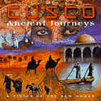 Cusco - CD - Ancient Journeys