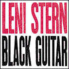 Leni Stern - CD - Black Guitar