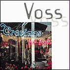 Voss - CD - Cravings