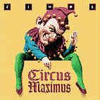 Zinkl - CD - Circus Maximus