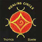 Thomas Eberle - CD - Healing Circle