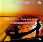 Lutz Berger  CD Ziele setzen, Ziele erreichen