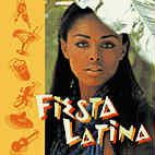 Sampler: Prudence - CD - Fiesta Latina