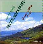Gomer Evans Edwin  CD Green Mountains