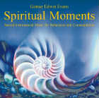 Gomer Evans Edwin  CD Spiritual Moments