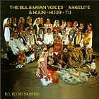 Bulgarian Voices & Huun Huur Tu - CD - Fly, Fly my Sadness