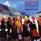 Bulgarian Voices & Huun Huur Tu - CD - Mountain Tale
