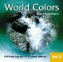 Sidh. Tepperwein F. - CD - World Colors Vol.2