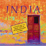 Various Artists - CD - India (incl. Spende Erdbeben-Opfer)