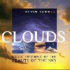 Kevin Kendle - CD - Clouds