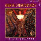 Philip Chapman  CD Higher Consciousness
